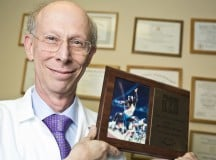 Jeffrey S. Brown-The Unconventional Physician Of US Track And Field