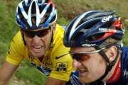 Judge Limits Doping Inquiries By Landis In Armstrong Case