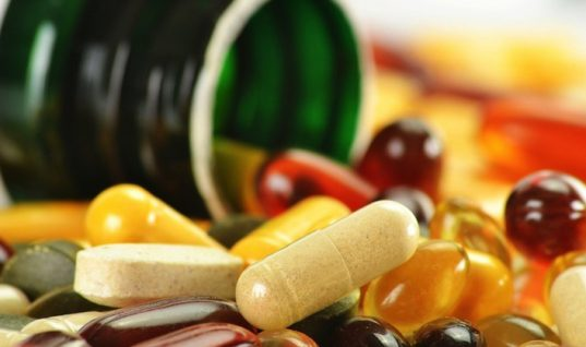 More And More Tainted Dietary Supplements Enter The Market