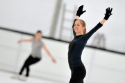 Carolina Kostner Makes Deal With Anti-Doping Authorities