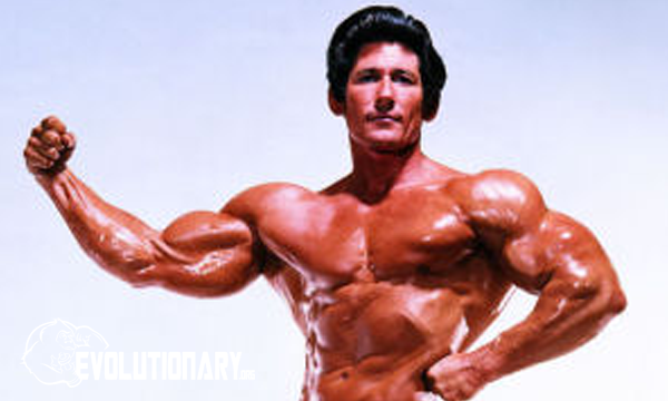 Don Howorth — Steroids discussed by The Duke of Delts
