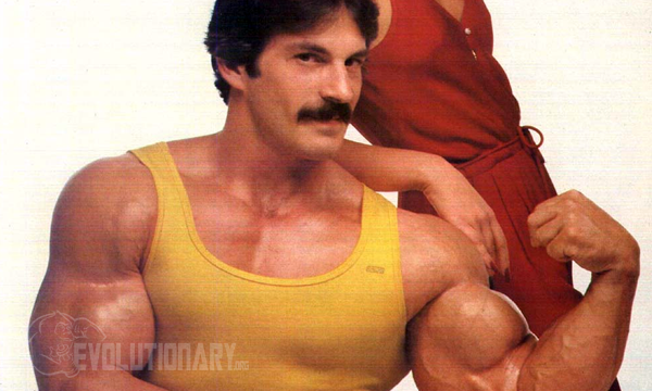 Mike Mentzer Steroids Evolutionary Org