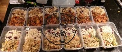 diet mealplan