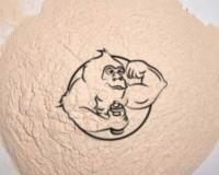 Fig 1. Manganese powder