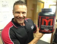 marc lobliner mts nutrition ceo