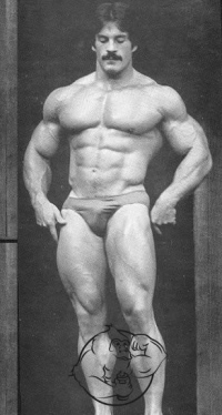 mike mentzer steroid cycle