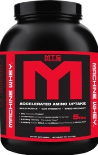 mts whey protein