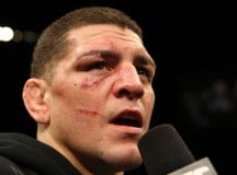 Nick Diaz And NSAC In Talks To Reduce Doping Ban