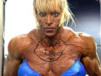 women steroid sideeffects