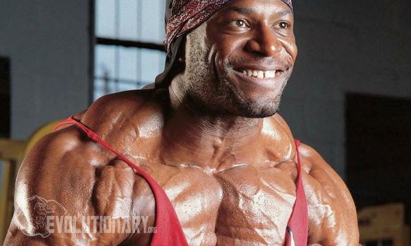 Lee Haney Steroids Cycle - Evolutionary.org