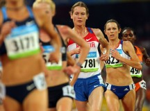 Five Russian Athletes Suspended For Doping