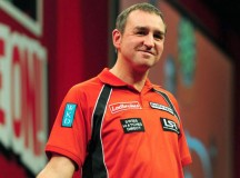 Former World Darts Champion Banned