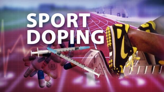 WADA Suspends Russian
