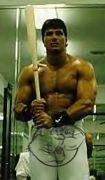 Jose Canseco Steroids