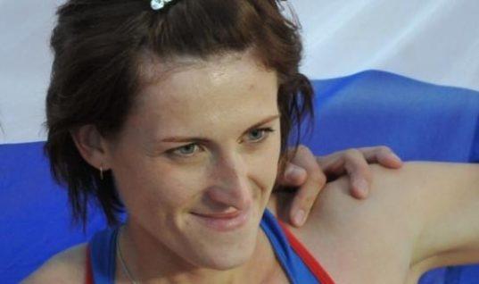 Maracheva Stripped Of European Silver Medal For Doping