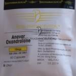Anavar berdpharmaceutical