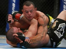 Tibau Flagged For Second Potential Anti-Doping Violation