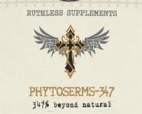 Fig 1. Phytoserms-347 Bottle