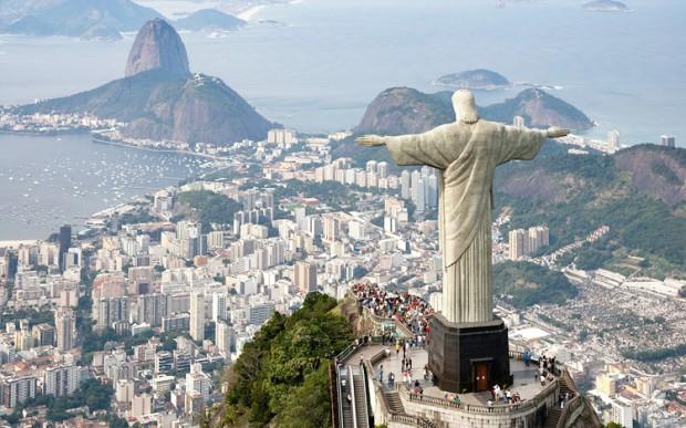 Rio de Janeiro games