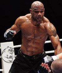 Yoel Romero fight