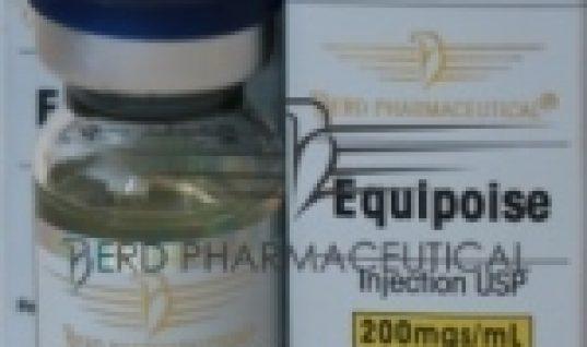 equipoise berd pharmaceutical