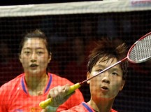 Chinese Shuttler Banned For Doping