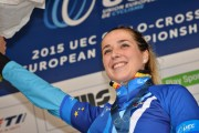 European Cycling Champion Denies 'Bike Doping'