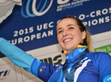European Cycling Champion Denies 'Bike Doping'