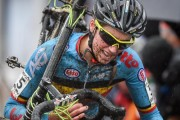 UCI Should Act Fast And Tough On Motorized Doping, Says UEC