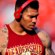 Laron Landry Steroid Cycle