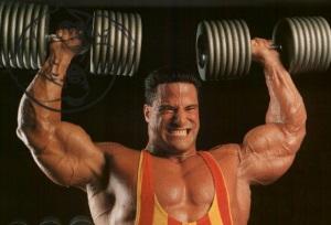 Mike Matarazzo training