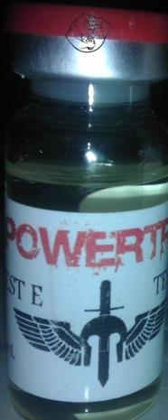 Power Trip steroids