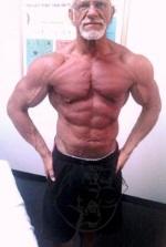 old bodybuilder age