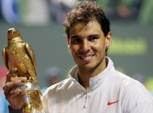 Nadal Backed By Government And Real Madrid Over Doping Allegations