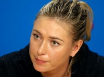 Maria Sharapova Suspended As UN Goodwill Ambassador