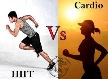 HIIT Cardio vs LISS Cardio