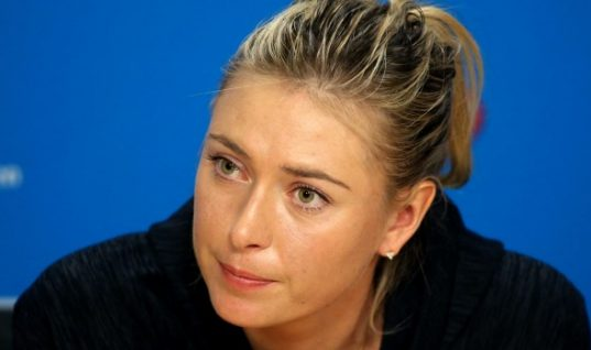ITF Sets Date For Sharapova's Doping Tribunal