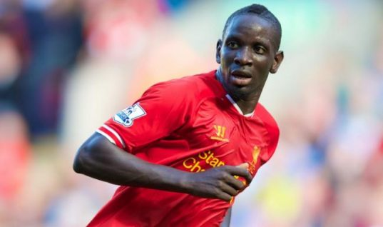 Liverpool Star Dropped Over Possible Doping Violation