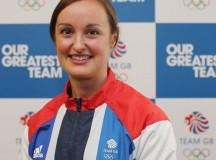 British Olympian Backs Maria Sharapova