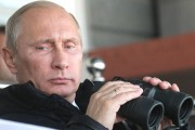 Putin Backs Investigations Into Doping Allegations