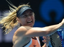 Sharapova Suspended For Doping