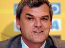Lord Coe's IAAF Aide Nick Davies Banned