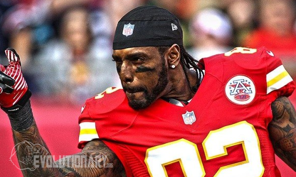 Dwayne Bowe Steroids Cycle - Evolutionary.org