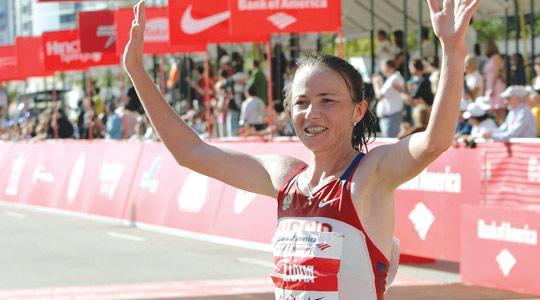 Lidiya Grigoryeva