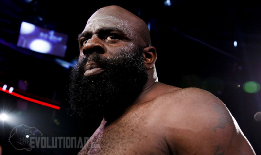 Life and Death of Kimbo Slice