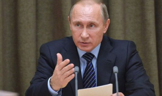 Unified International Doping Control Standards Urged By Putin