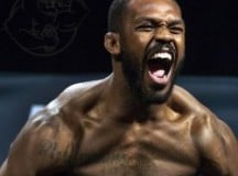 Jon Jones Steroid Cycle