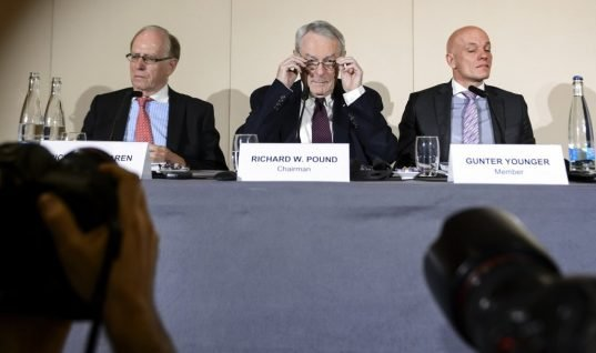 """Threat To Sport From """"Woefully Inadequate"""" Governance, Says UK Anti-Doping Head"""