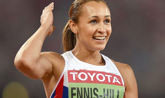Heptathlete Shocked By Russian Doping