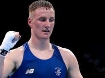 Irish Boxer Suspended After Drugs Test